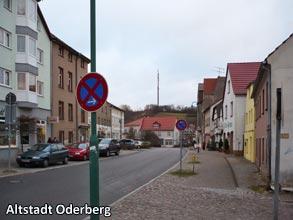 Altstadt-Oderberg