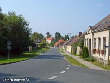 Coethen-Dorfstrasse