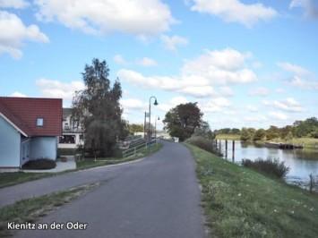 Kienitz-an-der-Oder
