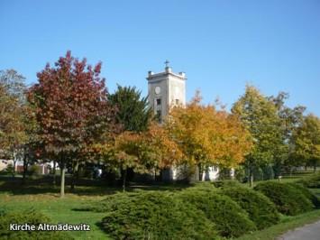 Kirche-Altmaedewitz