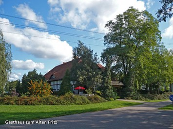 480 Gasthaus zum Alten Fritz
