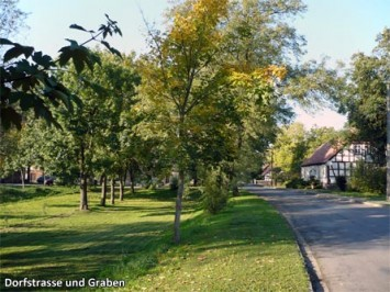 Dorfstrasse-und-Graben
