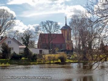 Dorfteich-und-Kirche-Frankenfelde