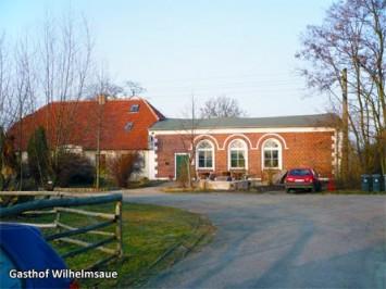 Gasthof-Wilhelmsaue