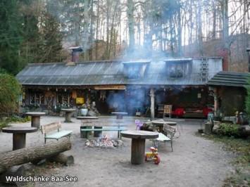 Waldschaenke-Baa-See